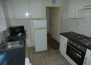 Thumbnail 3 bed flat to rent in Sackville Road, Newcastle Upon Tyne
