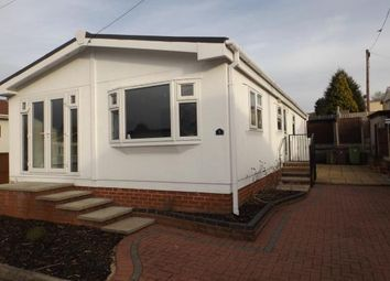 Thumbnail 2 bedroom bungalow for sale in Willow Square, Sunningdale Park, New Tupton, Chesterfield