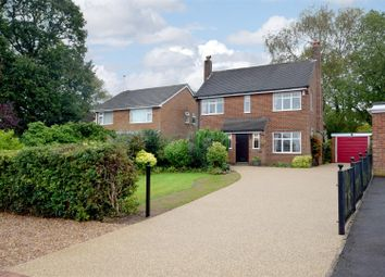 Thumbnail 3 bed detached house for sale in Fields Farm Cottage, Ford Lane, Allestree, Derby