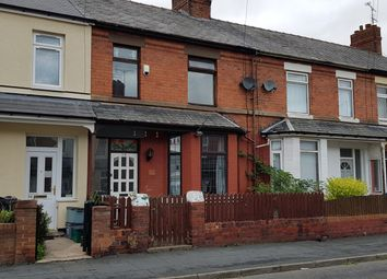 Thumbnail 3 bed terraced house for sale in Livingstone Road, Ellesmere Port, Ellesmere Port