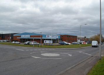 Thumbnail Warehouse for sale in Hambridge Road, Newbury