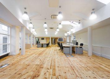 Thumbnail Office to let in Block B - Imperial Works, Perren Street, Kentish Town