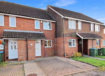 Thumbnail 2 bedroom detached house for sale in Pearson Close, Aylesbury
