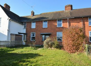 Thumbnail 3 bed terraced house for sale in New Road, East Hagbourne, Didcot