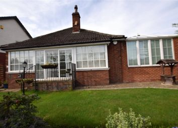 Thumbnail 2 bed detached bungalow to rent in Ring Road, Farnley, Leeds, West Yorkshire