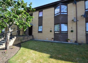 Thumbnail 2 bed flat for sale in Dunlop Terrace, Ayr, South Ayrshire