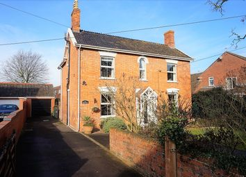 Thumbnail 3 bed property for sale in Front Street, Chedzoy