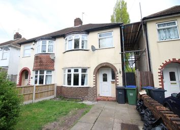 Thumbnail 3 bed property to rent in Davis Avenue, Tipton