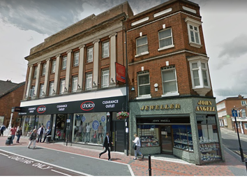 Thumbnail Retail premises to let in The Angell Building, High Street, Tonbridge