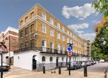 2 bed maisonette for sale in Wilmington Square, London WC1X