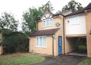 Thumbnail 3 bed semi-detached house to rent in Script Drive, Nottingham, Nottinghamshire