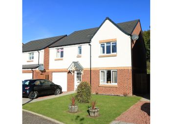 Thumbnail 5 bed detached house for sale in Station Wynd, Doune