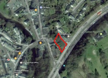 Thumbnail Land for sale in Land Off St Blanes Road, Dunblane FK150La