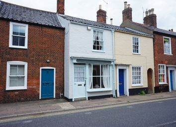 Thumbnail 2 bed property for sale in Lower Olland Street, Bungay