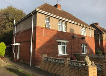 3 bed semi-detached house for sale in Pendower Way, Newcastle Upon Tyne NE15