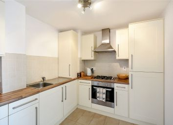 Spice Court, Asher Way, London E1W. 1 bed flat