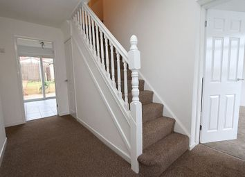 Thumbnail 5 bedroom semi-detached house for sale in Rivermead Close, Denton, Manchester, Greater Manchester