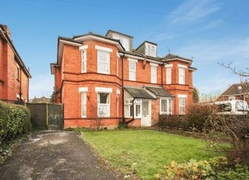 Thumbnail 6 bed semi-detached house to rent in Lowther Road, Bournemouth