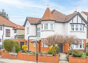 Alexandra Park Road, London N22. 5 bed detached house for sale