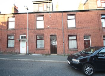Thumbnail 4 bedroom terraced house for sale in Talbot Street, Rochdale