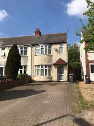 Thumbnail 3 bed semi-detached house for sale in Humberstone Lane, Thurmaston, Leicester, Leicestershire