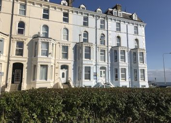 Thumbnail 1 bed flat to rent in Albion Terrace, Bridlington