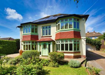 5 bed detached house for sale in Ely Road, Llandaff, Cardiff CF5