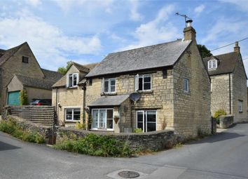 Thumbnail 2 bed cottage for sale in Hayes Road, Forest Green, Nailsworth, Stroud