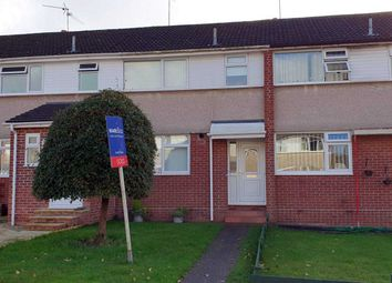 Thumbnail 3 bed terraced house to rent in Farm View, Taunton