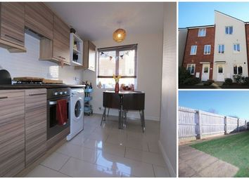 Thumbnail 4 bedroom property for sale in Thursby Walk, Pinhoe, Exeter