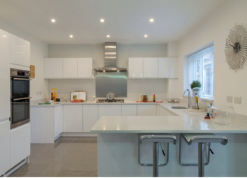 Thumbnail 4 bed terraced house for sale in Lock Road, Richmond, London