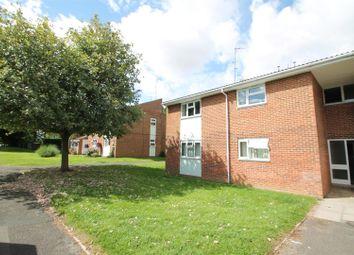 Thumbnail 1 bed flat for sale in Glamis Close, Oakley, Basingstoke