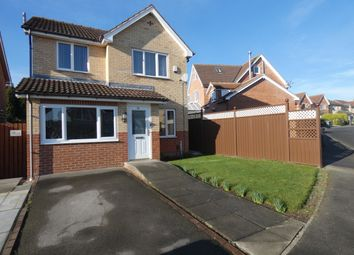 4 bed detached house for sale in Briarfield Gardens, Huddersfield HD5