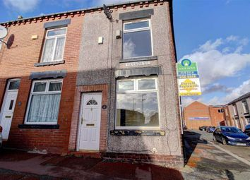 Thumbnail 2 bedroom end terrace house for sale in Nevada Street, Bolton