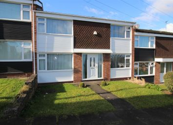 Thumbnail 3 bedroom terraced house for sale in Caldbeck Court, Beeston, Nottingham