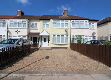 Thumbnail 3 bedroom terraced house for sale in Winnington Road, Enfield