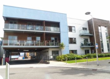 Thumbnail 2 bed flat for sale in Mariners Court, Lamberts Road, Marina