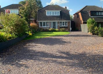 Thumbnail 4 bed detached house for sale in Cowley Lane, Gnosall, Stafford