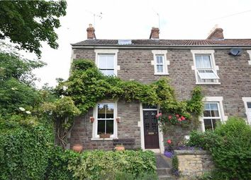 Thumbnail 3 bed end terrace house for sale in Lynn Road, Stapleton, Bristol