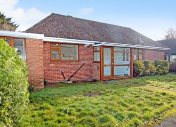 Thumbnail 3 bedroom bungalow to rent in Goudhurst Close, Maidstone, Kent