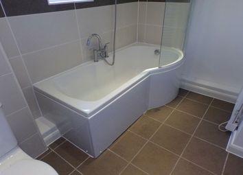 2 bed flat to rent in Avenham Road, Preston PR1