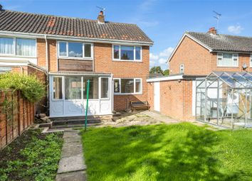 Thumbnail 3 bedroom semi-detached house for sale in Bramley Garth, York, North Yorkshire