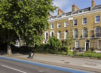Thumbnail 2 bed flat for sale in Mile End Road, Bow, London