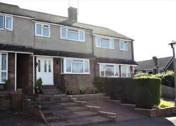 Thumbnail 3 bed terraced house for sale in Laburnum Drive, Moulsham, Chelmsford