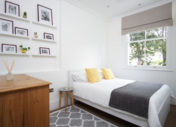 Thumbnail 2 bed maisonette for sale in Elizabeth Avenue, Islington