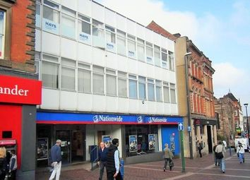 Thumbnail Retail premises for sale in 64-70 St Peters Street, Derby, Derbyshire
