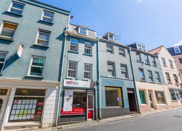 Thumbnail 2 bed maisonette for sale in The Bordage, St. Peter Port, Guernsey