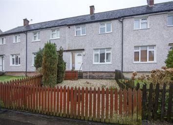 Thumbnail 2 bed terraced house for sale in Balfour Street, Bannockburn