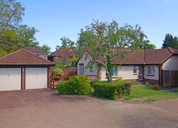 Thumbnail 3 bed detached bungalow for sale in Crowhurst Keep, Worth, Crawley