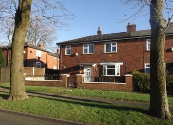 Thumbnail 3 bed semi-detached house to rent in Houghton Avenue, Oldham